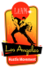LA Hustle Movement Logo
